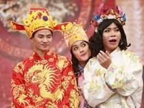Cải tiến Tiếng Việt, Hoa hậu Đại dương sẽ xuất hiện trong Táo quân 2018?