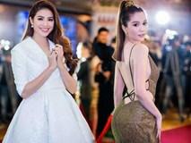 Sự thật đằng sau vẻ ngoài không tì vết của Hoa hậu Phạm Hương và Ngọc Trinh