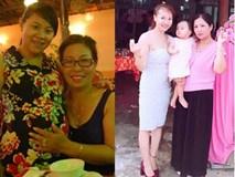 """Năm 2017, hàng loạt bà mẹ chồng tuyệt vời gia nhập """"team chiều con dâu"""""""