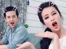 """Đông Nhi và Ông Cao Thắng song ca karaoke """"Tớ thích cậu"""" cực nhắng nhít"""