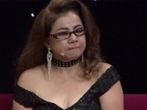 Mẹ Kasim Hoàng Vũ khóc ròng kể lại quá khứ định ôm con nhảy sông tự vẫn vì áp lực ly hôn