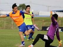 U23 Việt Nam - U23 Uzbekistan: Quyết tranh vé vào chung kết