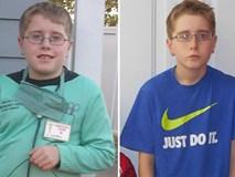 Bí ẩn căn bệnh khiến cậu bé không biết đói khát, sút 16kg chỉ trong vòng vài tháng