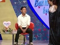 Bạn muốn hẹn hò: Chàng trai Đồng Nai bị bạn 'bóc mẽ' không thành thật trên truyền hình