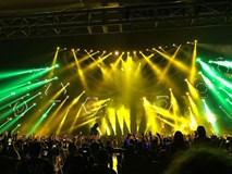 Ấn tượng đại nhạc hội Tiesto Việt Nam 2017