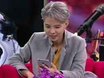 Fan hâm mộ 'lụi tim' khi nghe Vũ Cát Tường hát 'Duyên phận'