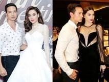 2017: Năm 'lên ngôi' của những mối tình đầy thị phi trong showbiz Việt