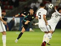 C.Ronaldo và Bale ghi bàn, Real Madrid vào chung kết FIFA Club World Cup