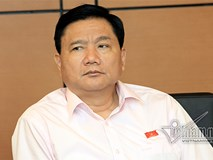 Ông Đinh La Thăng có luật sư bào chữa