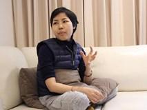 Mẹ bầu 28 tuần mắc ung thư nhưng quyết giữ thai dù bác sĩ nói chỉ sống được 3 tháng