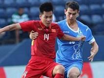 U23 Việt Nam - U23 Thái Lan: Khó đòi nợ SEA Games