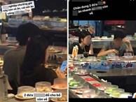 Vào nhà hàng ăn lẩu lúc sắp đóng cửa, cặp đôi bị nhân viên phục vụ lén chụp hình, miệt thị nặng nề trên mạng