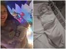 Bé gái 6 tuần tuổi nguy kịch vì mắc viêm tiểu phế quản nhưng mẹ nhầm bị cảm