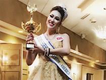 2017: Showbiz Việt 'loạn' hoa hậu, đến Phi Thanh Vân cũng đăng quang