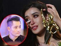 NTK áo dài cho Hoa hậu Hòa bình: 'Hình ảnh Huyền My trong tôi đã mất'