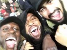 Cầu thủ Man City chế giễu Man Utd và HLV Mourinho