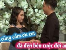 """Yêu là cưới: Cô nàng từ bỏ sự nghiệp """"idol mạng xã hội"""" vì chàng trai làm phụ hồ"""