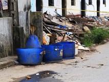 Vụ người đàn ông bị vứt đầu vào thùng rác ở Bình Dương: Công an phát đi thông báo tìm thân nhân