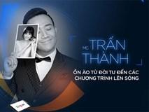Chi Pu, Trấn Thành và các nghệ sĩ Việt gây ồn ào, tranh cãi nhất 2017