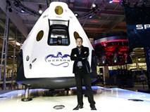 'Lẽ ra chúng ta đã xây dựng được căn cứ mặt trăng'