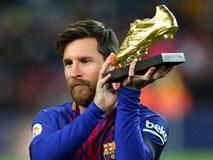 """Đại thắng Deportivo, Barcelona sẵn sàng chờ """"siêu kinh điển"""""""