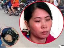 Toàn cảnh: Vợ sát hại chồng, vứt đầu vào thùng rác do mâu thuẫn ở Bình Dương