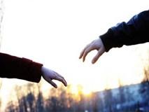 Buông tay, vô tình mới là yêu thực sự