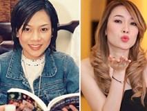 GIẬT MÌNH hình ảnh sao Việt ngây thơ thuở mới vào nghề, khác hẳn dung nhan 'gây bão' hiện tại