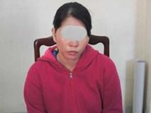 Video: Nghi can giết chồng bỏ đầu vào ba lô bình thản làm việc với công an