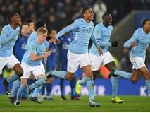 Man City vào bán kết Cúp Liên đoàn sau loạt luân lưu nghẹt thở