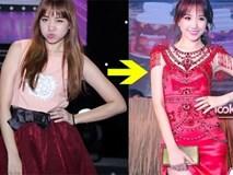 Nhìn loạt ảnh trước sau của Hari Won, Nhật Kim Anh và các sao Việt cũng đủ chứng minh: Cứ giảm cân là đẹp lên xuất sắc