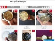 '80 - 90% đồng hồ tại Việt Nam là hàng giả!'