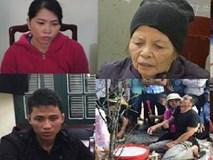 6 vụ án giết người gây rúng động dư luận năm 2017
