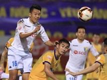 Tân binh U23 Việt Nam - Nguyễn Thành Chung: Giấc mơ có thật