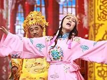 Nghệ sĩ hài Vân Dung kể chuyện hậu trường bị cướp khi tập Táo Quân