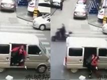 Cô bé bị bắt cóc trên phố giữa ban ngày: Các phụ huynh cảnh giác thủ đoạn tinh vi này