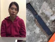 Nghi án vợ giết chồng ở Bình Dương: Hàng Thị Hồng Diễm không khóc nhưng nhiều lần ngất xỉu