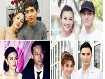 10 cuộc chia tay trong showbiz Việt năm 2017: Cặp đôi nào gây tiếc nuối nhất?