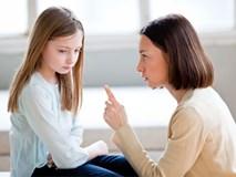 Quyết định ngừng la mắng con trong vòng 1 năm, bà mẹ 4 con đã rút ra nhiều bài học quý giá