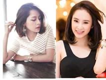 Đây là kiểu tóc được sao Việt yêu thích nhất 2017!