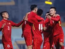 U23 Việt Nam thua đội bóng của Hàn Quốc 2-3 ở phút bù giờ