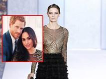 Vợ hoàng tử Harry chọn váy ngày đính hôn táo bạo nhất lịch sử