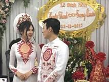 Chúng Huyền Thanh và Jay Quân bí mật tổ chức lễ ăn hỏi tại Hải Phòng