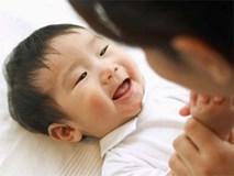 Mách cha mẹ cách giao tiếp với trẻ giúp con biết nói sớm, phát âm chuẩn