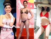 Từ danh hiệu 'Gương mặt ăn ảnh' ở Siêu mẫu Việt Nam, Ngọc Trinh đã 'đổi vận' như thế nào?