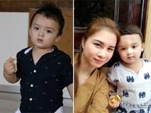 Mẹ trẻ xinh đẹp bật mí cách dạy con lai Việt - Đức 3 tuổi nói được 3 thứ tiếng