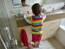 Phải dạy con kỹ năng này càng sớm càng tốt để tránh nguy cơ con bị xâm hại, lạm dụng