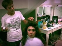 Trấn Thành bị vùi dập bởi Phi Phi - người makeup thần thánh bá đạo nhất Showbiz
