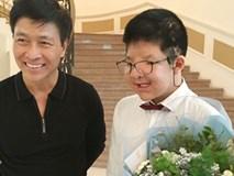 'Chat' nhanh với bố con diễn viên Quốc Tuấn