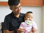 Rớt nước mắt lời cuối ông bố xăm trổ dành cho bé sinh non bị bỏ rơi-3